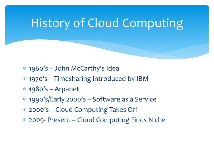 Cloud computing ppt |authorstream.