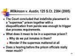 wilkinson v austin 125 s ct 2384 2005