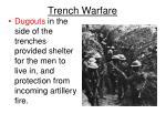 trench warfare2