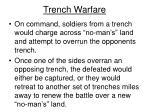 trench warfare4