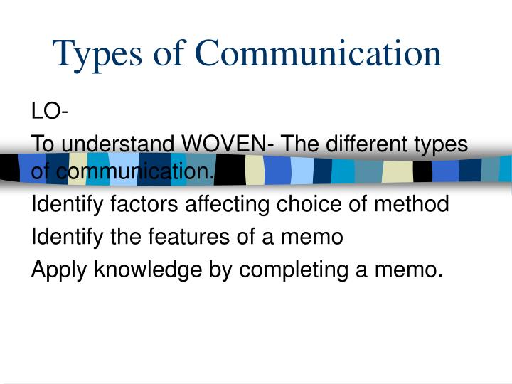 methods of communication and technologies used to Technology speeds up the communication between people technology provides convenience to use more than one method of communication now people can use email, social media, chat messengers, video conferencing, video calls, images, videos, symbols, diagrams, charts and.