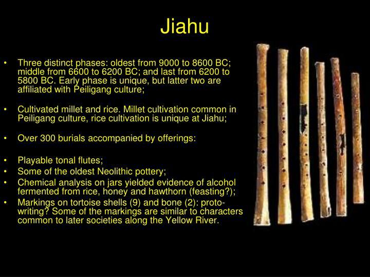 Jiahu