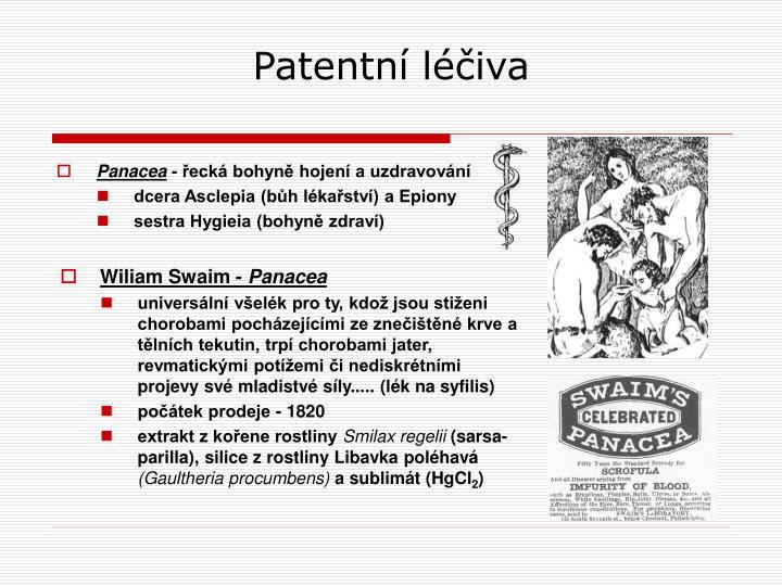 Patentn l iva1