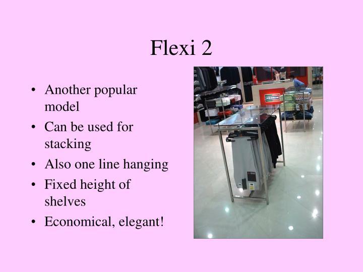 Flexi 2