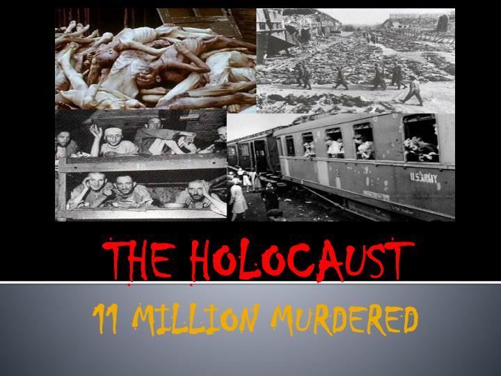 nazi orchestrated holocaust destroyed millions of lives The many atrocities committed by nazi germany before and during world war ii destroyed millions of lives and permanently altered the face of europe introduction to the holocaust the holocaust began in 1933 when adolf hitler came to power in germany and ended in 1945 when the nazis were defeated by the allied powers.