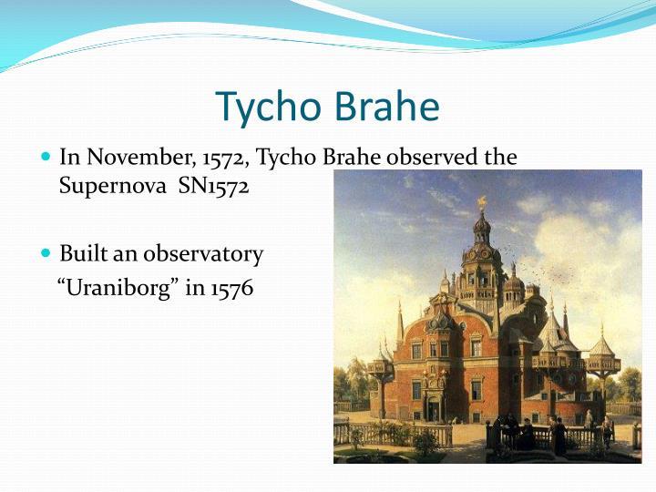 Tycho brahe1