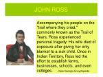 john ross3
