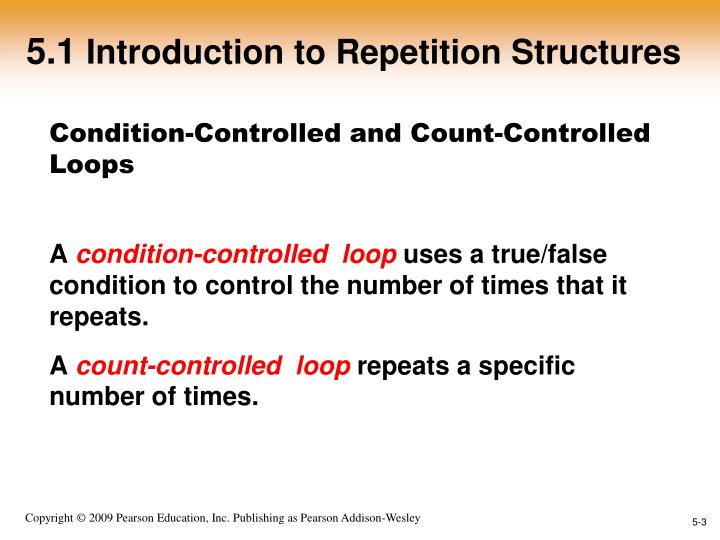 5 1 introduction to repetition structures1