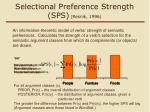 selectional preference strength sps resnik 1996