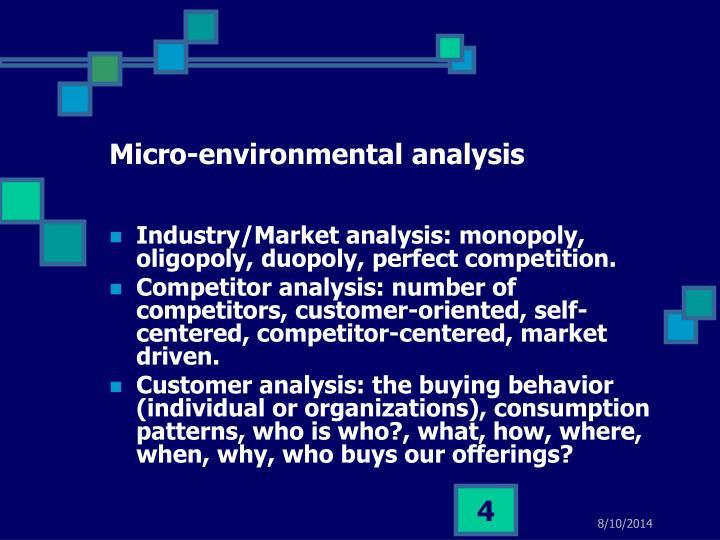 environmental analysis of google Google swot analysis (nd) retrieved 18, february, 2018, from http (bullard, 1998) finally, 'social equity' is that which assesses the role of sociological factors (race, ethnicity, class, culture, life styles, political power, etc) on environmental decision making.