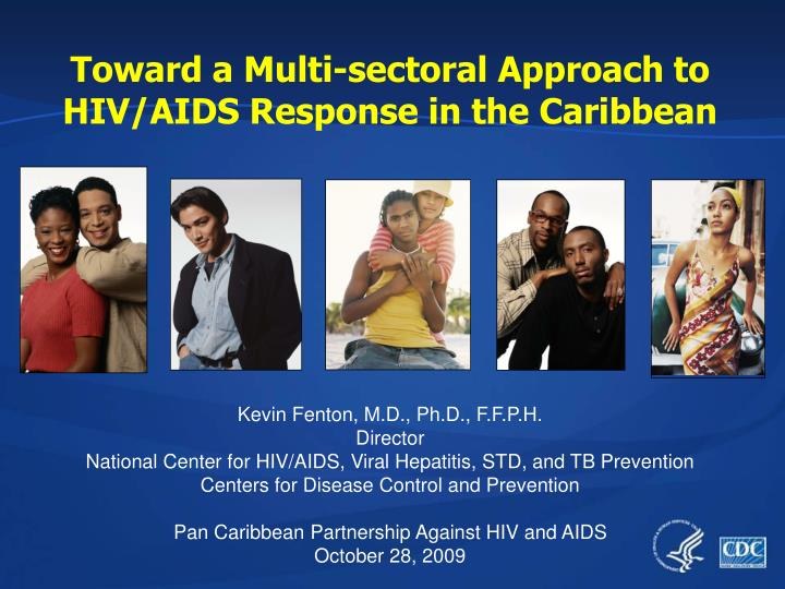 Toward a multi sectoral approach to hiv aids response in the caribbean