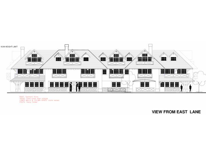 Villa rose condominiums qualicum beach bc