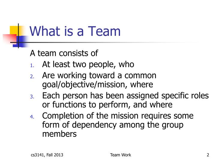 function roles of group member