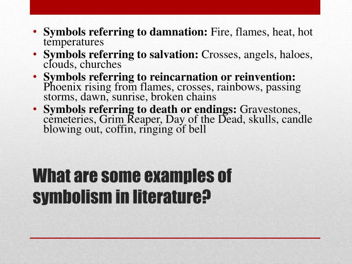 symbolism of clouds in literature
