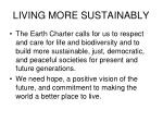 living more sustainably2