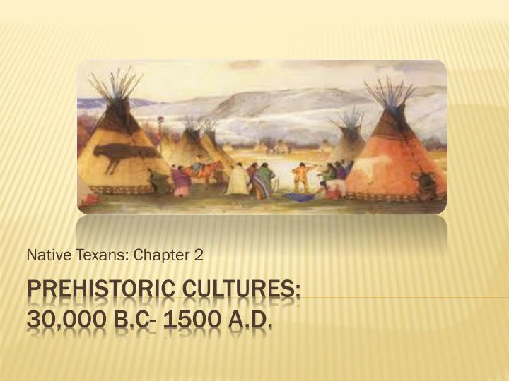 native texans chapter 2 n.