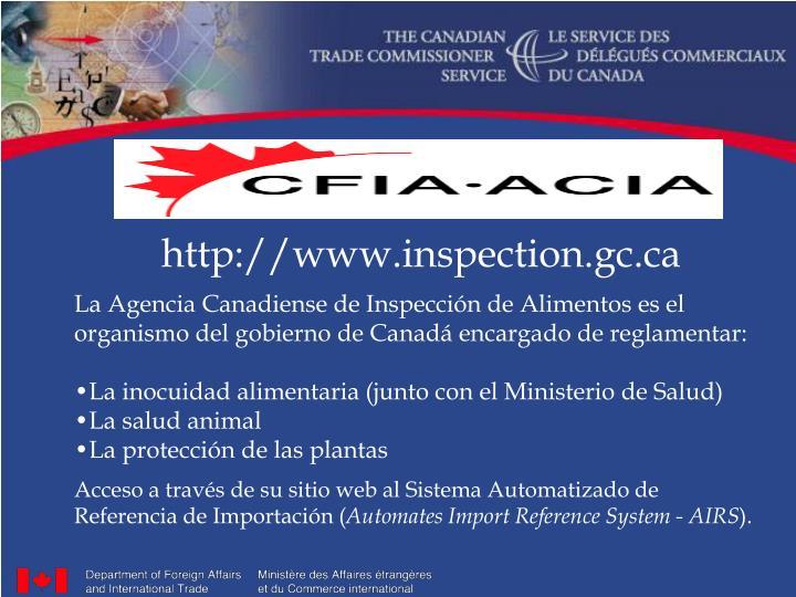 http://www.inspection.gc.ca