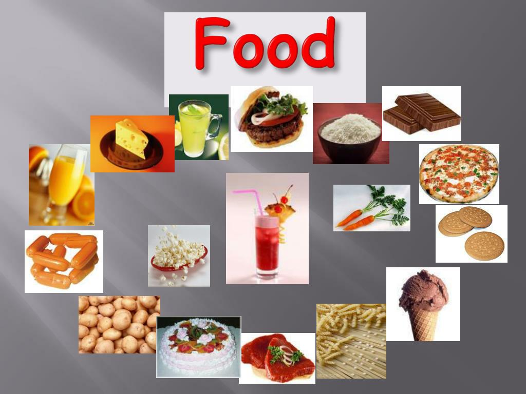 PPT - My favourite food is pizza! I love pizza, I do! I think pizza