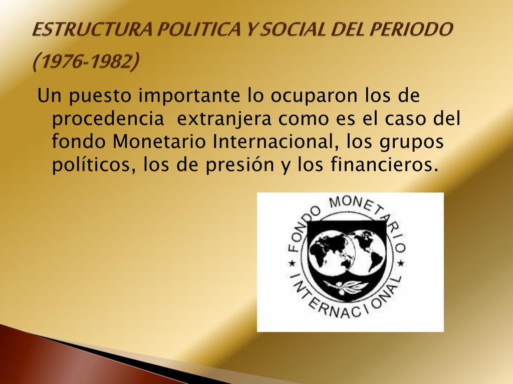 Ppt Estructura Socieconomica De Mexico Powerpoint