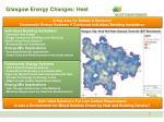 glasgow energy changes heat