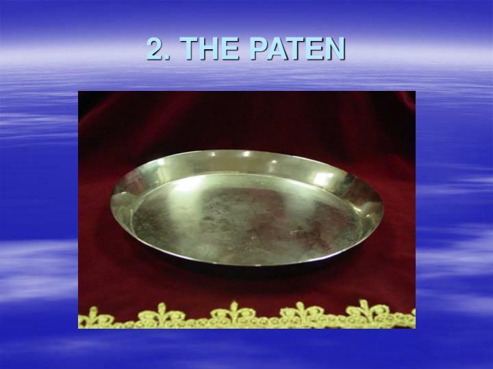 2. THE PATEN