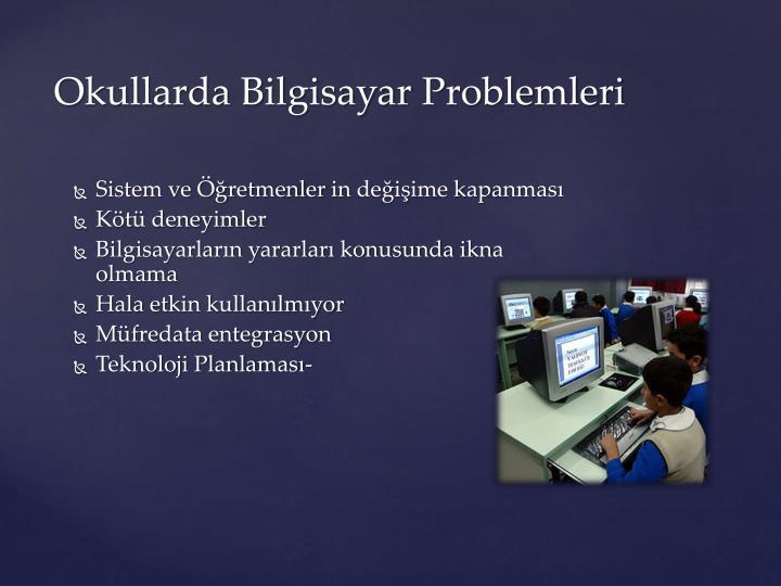 Sistem ve Öğretmenler