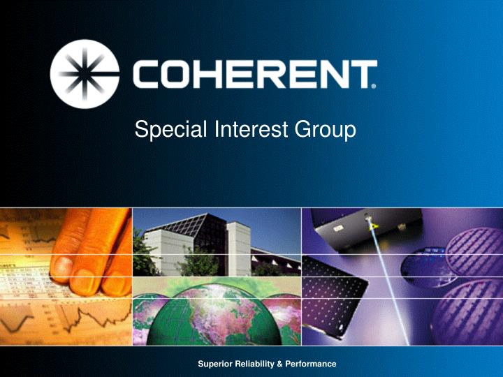 special interest group n.