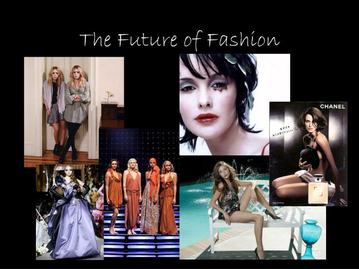 fashion ppt Fashion ppt 1 theclothing/fashion of the 5 civilizations by :romina 2 rome• the early romans wore a toga.
