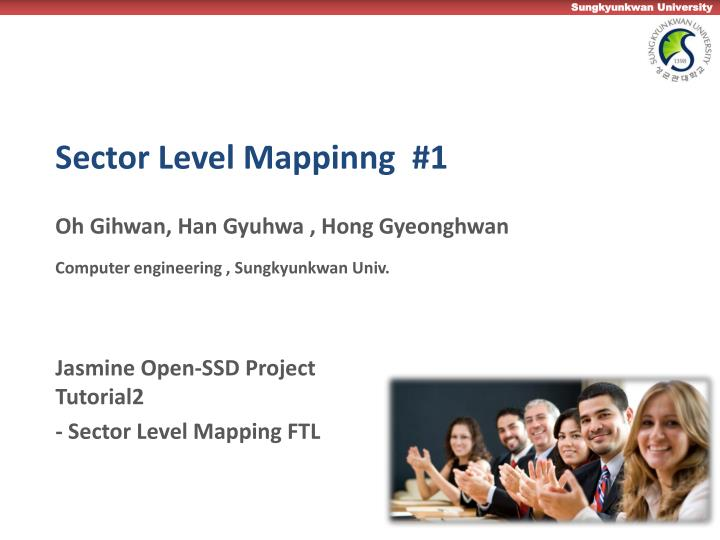 sector level mappinng 1 n.