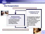 die kooperation1