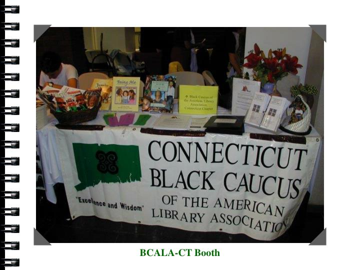 Bcala ct booth