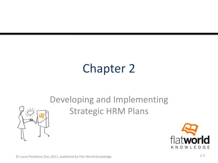 an assignment on the hrm strategic impact Within an organization strategic human resource management represents accepting and involving the human resource job as a strategic partner in designing and executing the organization's strategies through human resource activities like recruitment and selection, training and development and providing rewards to the personnel (litvinov, 2012.