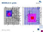 models 3 grids