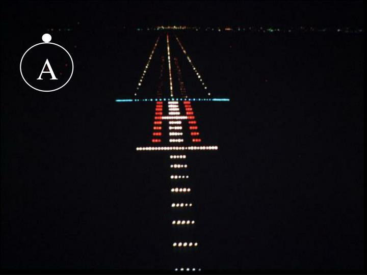 Ppt Approach And Runway Lighting Systems Powerpoint
