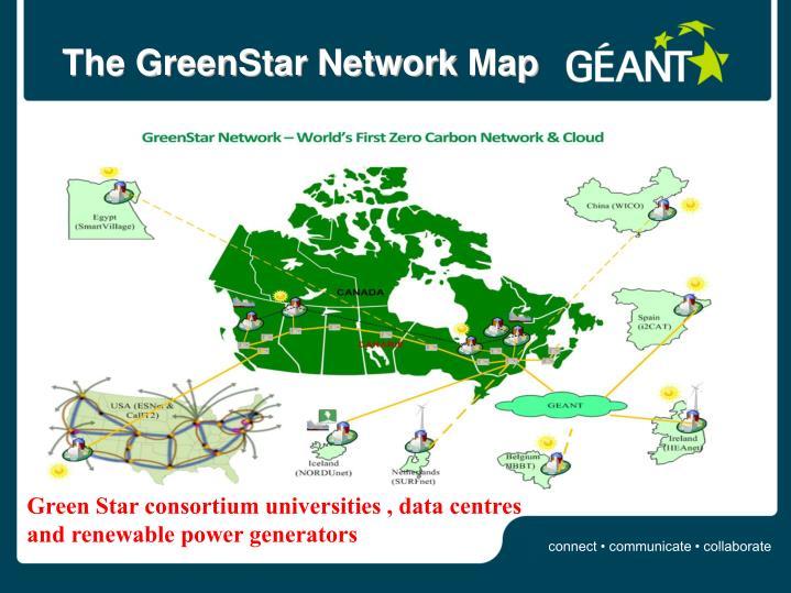 The GreenStar Network