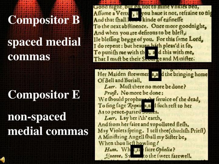 Compositor B