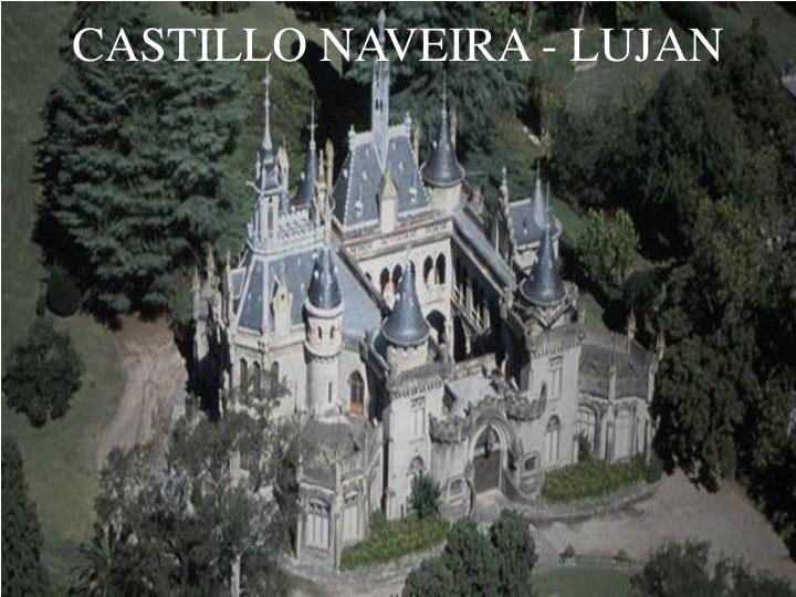 CASTILLO NAVEIRA - LUJAN