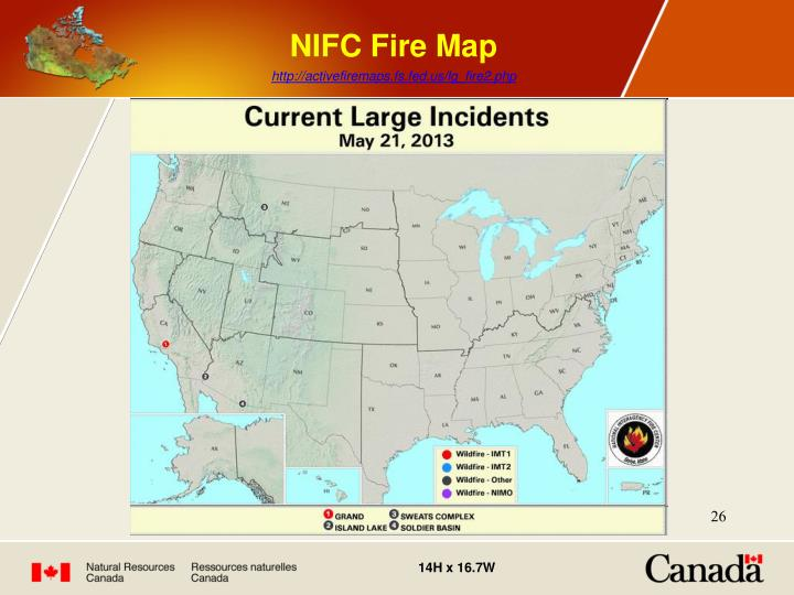 Ppt Canadian Fire Weather Situation July 30 2014 Powerpoint