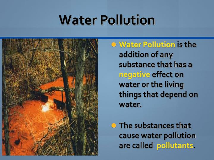 sample research paper about water pollution affects our society Social issues essays: pollution in the environment pollution is a major problem and needs to be handled in a better way by society as a whole another form of pollution is water pollution not many people know that water pollution is even a threat, but in all reality this threat increases everyday.