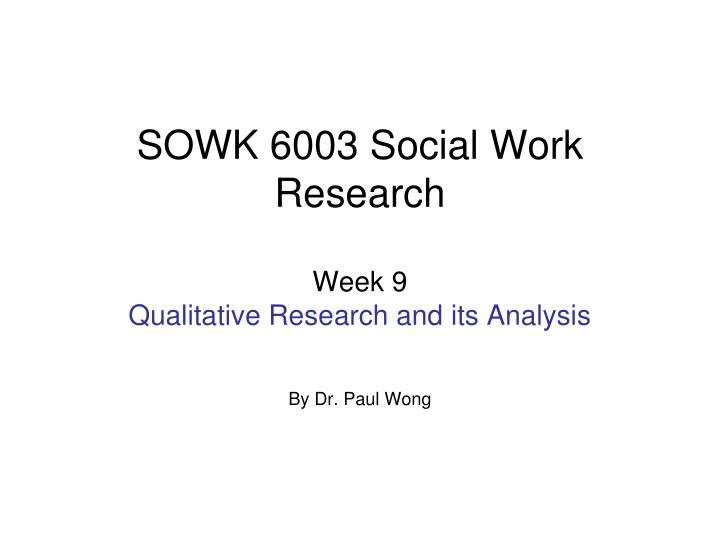 sowk 543 usc Curriculum vitae jina sang, phd, mssw the university of akron university of southern california sowk 543: social work practice with individuals (msw).
