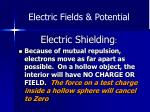 electric fields potential6