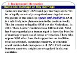 same sex marriage or gay marriage