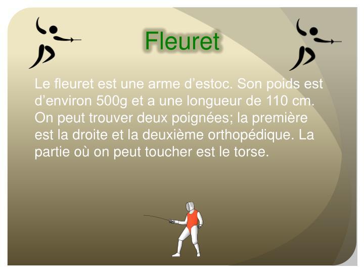 Fleuret
