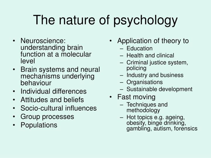 Neuroscience: understanding brain function at a molecular level