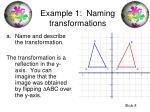 example 1 naming transformations1