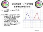 example 1 naming transformations3