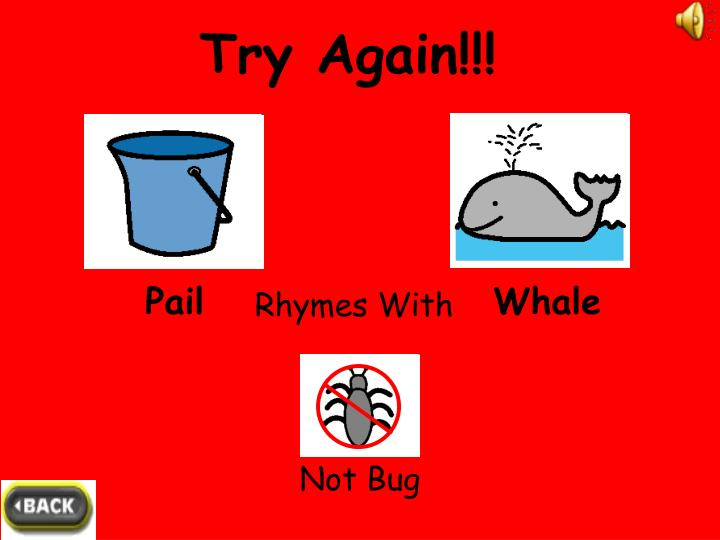Try Again!!!