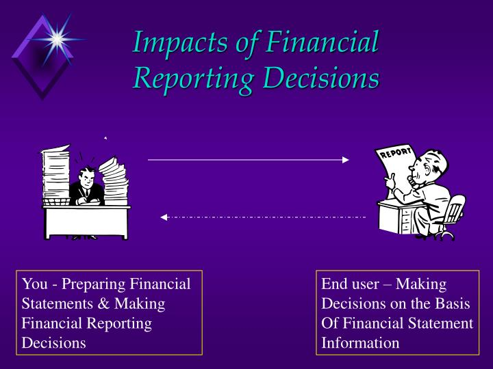 users of financial information and their External users of accounting information are parties outside the operation of a business who use its accounting and financial information in making important decisions examples include customers, investors, tax authorities, creditors and regulatory authorities.