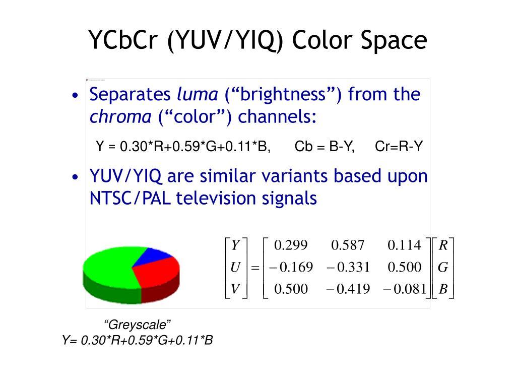 PPT - Corner Detection & Color Segmentation PowerPoint