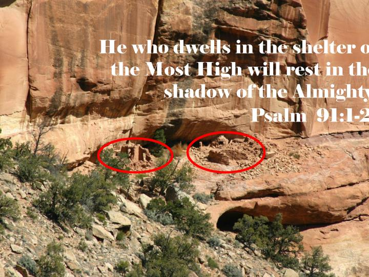 he who dwells in the shelter of the most high will rest in the shadow of the almighty psalm 91 1 2 n.